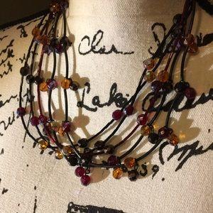 Chico's Bead Necklace